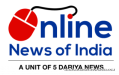 Online News of India