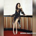 Shanaya Kapoor joins Ritu Kumar's squad