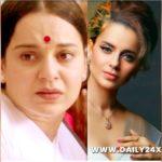 Kangana Ranaut shares 'permanent stretch marks' after 'Thalaivii'